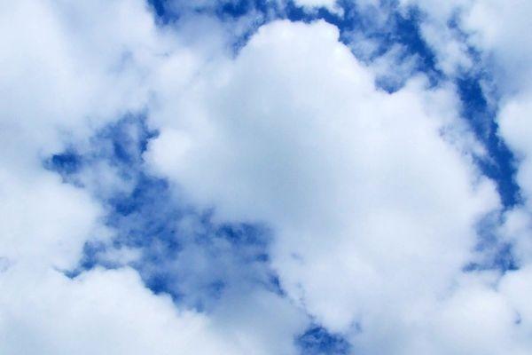Un ciel...