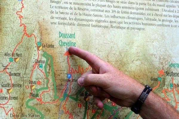 La difficile enquête sur la tuerie de Chevaline se poursuite en Haute-Savoie.