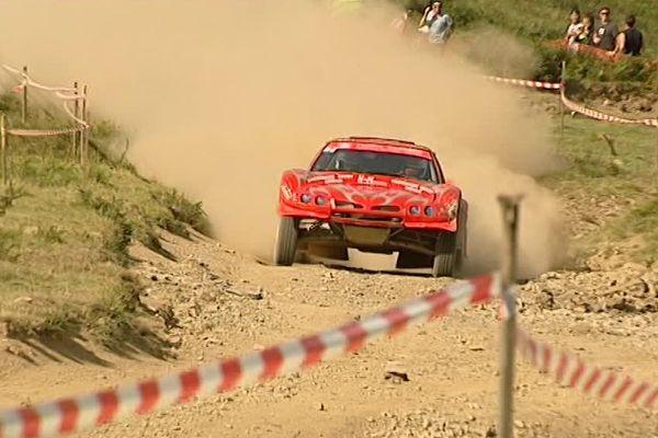 Pour sa 60e édition, le Rallye des Cimes a consacré le basque Louis Dronde. Originaire de tardets, le champion s'impose sur ses terres pour la 5e fois, dans cette épreuve qui compte pour le Championnat de France des rallyes.