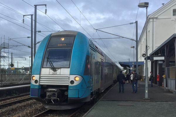 La ligne TER Nantes-Le Croisic subit régulièrement des retards ou des annulations.