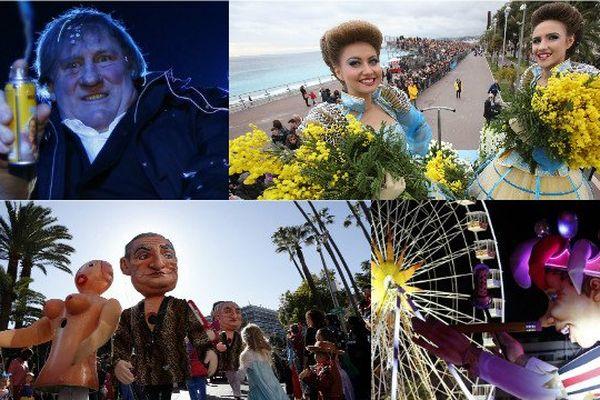 Souvenirs d'hier ou d'aujourd'hui ? Testez vos connaissances sur le carnaval de Nice !