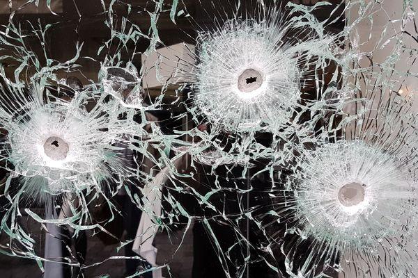 Le nombre de vols violents avec arme bondit de 42% cette année à Grenoble