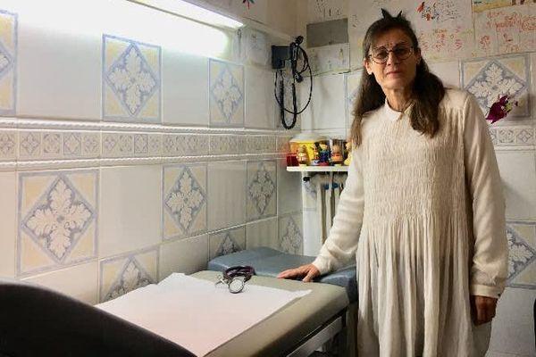 Pascale Vurpillat-Almanza est pédiatre à Besançon, Déléguée Régionale Bourgogne-Franche-Comté de l'Association Française de Pédiatrie Ambulatoire.
