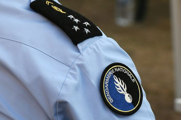 Gendarmerie nationale, (photo d'illustration)
