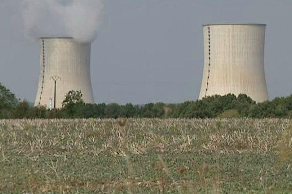 Le réacteur n°2 de Civaux toujours arrêté
