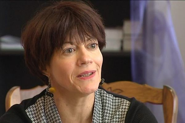 Myriam Fougère est l'invitée de Dimanche en politique.