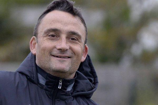 L'entraîneur du RC Lens, Franck Haise, a expliqué, ce vendredi 3 juillet, les ambitions du club pour la saison 2020-2021.
