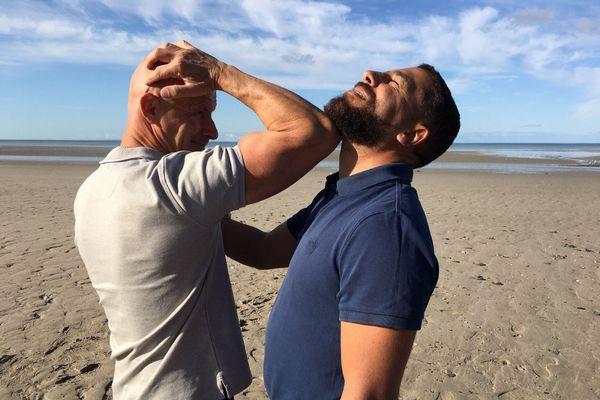 La base de la self défense: des gestes faciles à exécuter