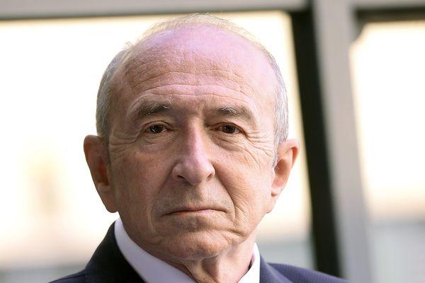 A Lyon, Gérard Collomb rend le port du masque obligatoire à partir du 11 mai