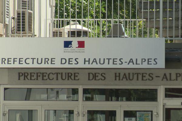 Enquête judiciaire en cours au sein de la préfecture des Hautes-Alpes pour détournements de taxes