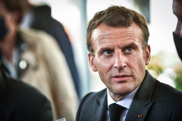 Le président français Emmanuel Macron a annoncé lundi, à l'occasion de l'Assemblée de l'OMS, que l'Académie mondiale de la santé ouvrirait ses portes à Lyon en 2023.