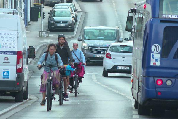 Depuis le début de l'année 2021, trois cyclistes ont été tués sur les routes de la Vienne.