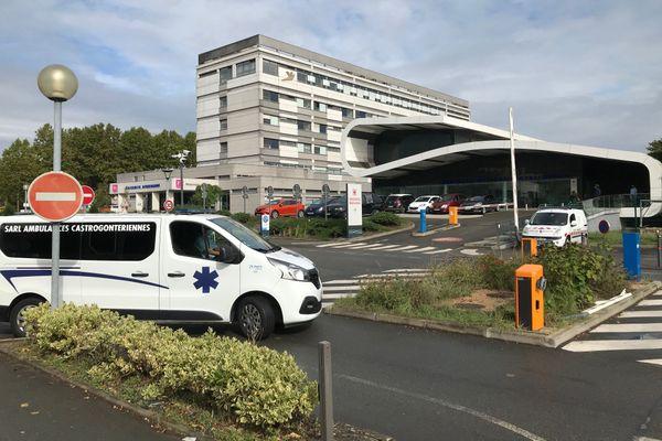 Le centre médico-social de Segré travaillera en collaboration avec le CHU d'Angers à proximité.