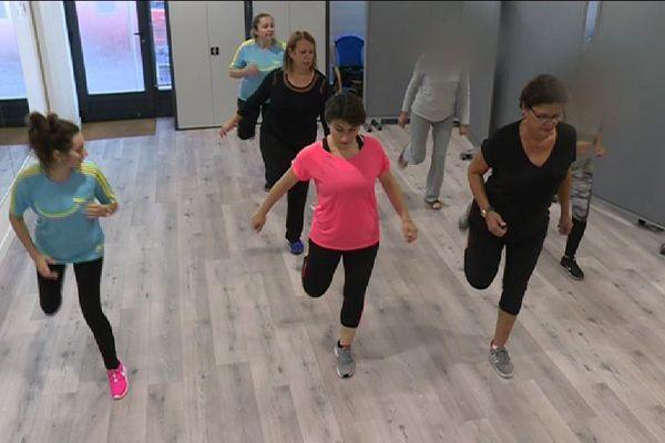 Le programme Activ', un projet visant à aider les femmes ayant subi un cancer du sein à reprendre une activité physique.
