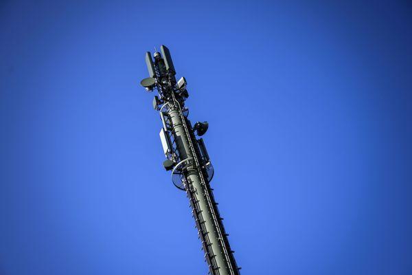 Montpellier, ville test de la 5G en France