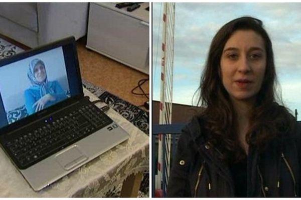 """""""Paroles de femmes"""", un documentaire réalisé à Chalette-sur-Loing (Loiret) sur l''immigration turque au féminin."""
