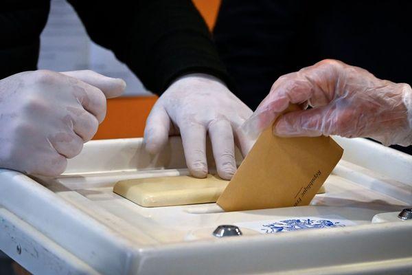 Le second tour des élections municipales pourrait être organisé le dimanche 28 juin.