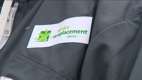 Un service de remplacement est proposé aux agriculteurs qui souhaitent prendre quelques jours de repos.