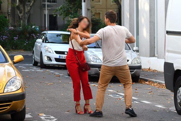 Tout outrage sexiste, qu'il soit verbal ou physique, peut entraîner le dépôt d'une plainte.