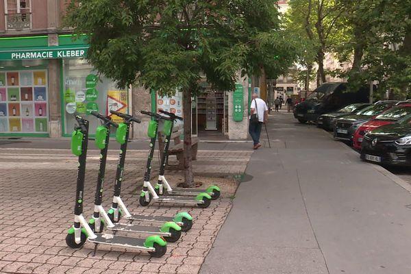 Trottinettes électriques : bientôt des formations proposées à Lyon par des auto-écoles pour les utilisateurs de ces engins