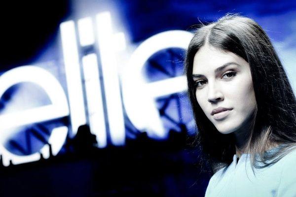 Marilhéa, Léa de son vrai prénom, a 17 ans.