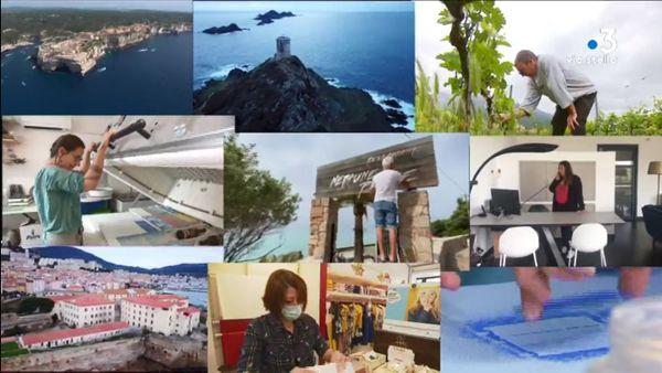 Aux quatre coins de l'île, des professionnels, dans des secteurs divers, vous racontent leur quotidien