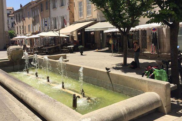 Carpentras est la ville la plus chaude de France