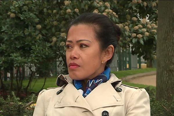 Roshane Saidnattar avait 7 ans lorsque les Khmers Rouges sont arrivés à Phnom Penh.