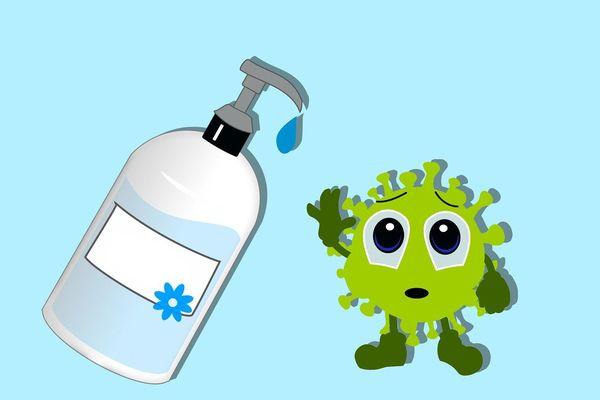 ILLUSTRATION. Le corps humain est à lui seul un vecteur très important de transmission des virus. Pour éviter de se contaminer les uns les autres, il faut se nettoyer régulièrement et rigoureusement. Une pratique qui vous paraît évidente... Pas tant que ça.