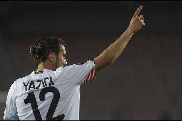 Le LOSC écrase le Sparta Prague 4 buts à 1 pour son entrée en Ligue Europa, notamment grâce au triplé de Yusuf Yazici.