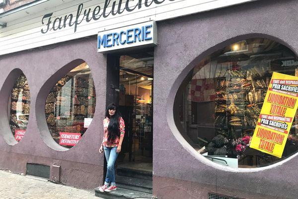Fanfreluches ferme ses portes à Lille