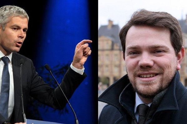 Laurent Wauquiez a beau être l'un des dirigeants du parti auquel appartient Boris Ravignon, les propositions du numéro 2 de Les Républicains ne sont visiblement pas du goût du maire de Charleville-Mézières.