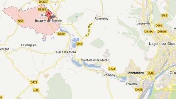 Balagny-sur-Thérain