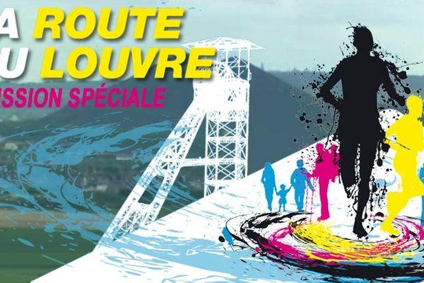 La route du Louvre - émission spéciale