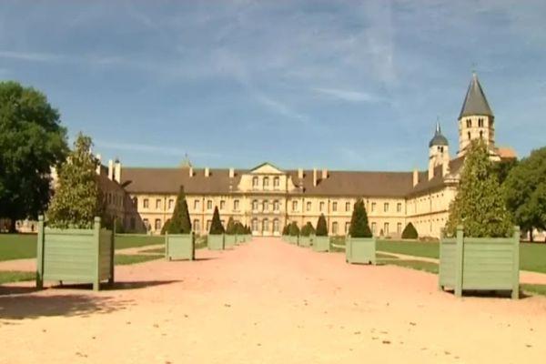 L'école des Arts et Métiers Paris Tech occupe l'abbaye de Cluny depuis 1901