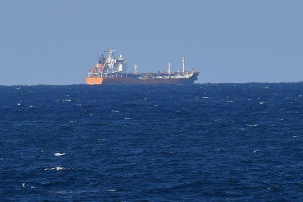 Tanker / Image d'illustration