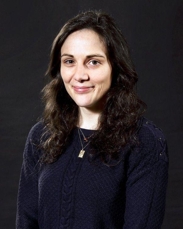 Joëlle Rosenbaum