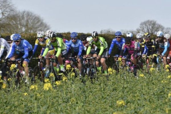 La 67ème édition du circuit cycliste de la Sarthe-Pays de la Loire s'élancera de la commune de La Chataigneraie en Vendée.