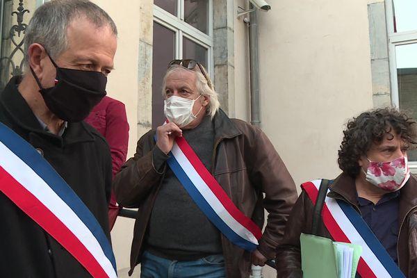 Les maires de huit communes du Doubs ont pris des arrêtés contre l'usage des pesticides