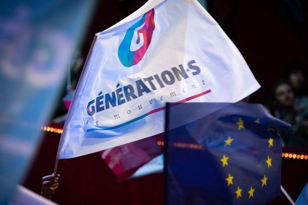 Le mouvement Génération.s a décidé de rejoindre Anne Hidalgo pour les municipales parisiennes.