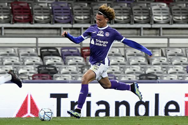 Le jeune buteur Janis Antiste fait son retour dans l'équipe du TFC avec un seul objectif : gagner ce mardi soir au Havre.