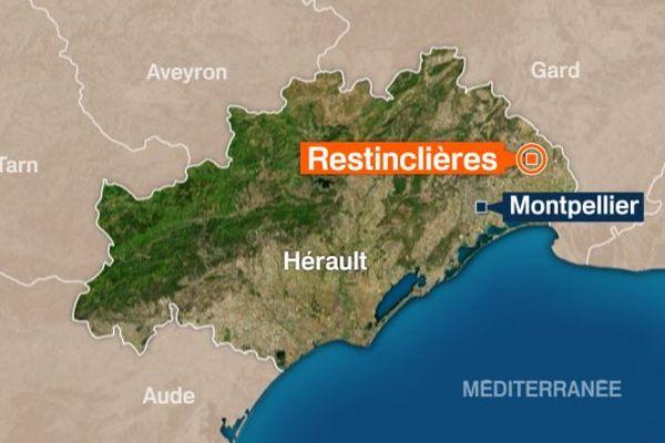 Restinclières (Hérault)