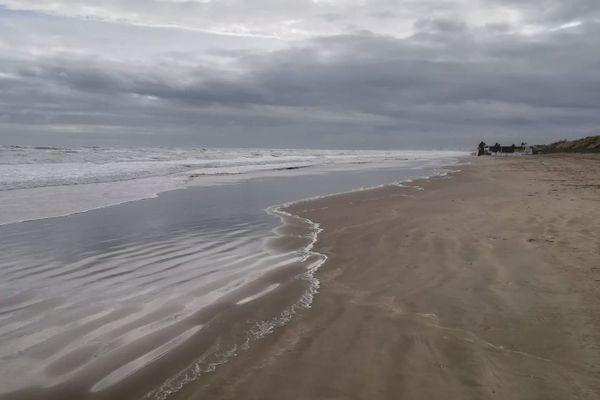 Les prévisionnistes expliquent que comme l'eau de la mer est très chaude les précipitations vont être importantes - 17 septembre 2020