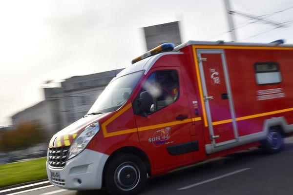 Un accident entre une voiture une fourgonnette a eu lieu sur la RCEA au niveau de Deux-Chaises, dans l'Allier.