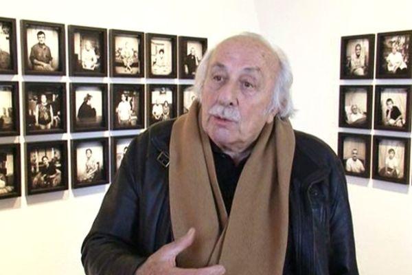 L'écrivain Jérôme Camilly à Bastia
