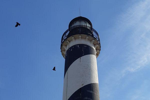 Le phare rénové pourrait ouvrir ses portes aux visiteurs pour la saison estivale 2022