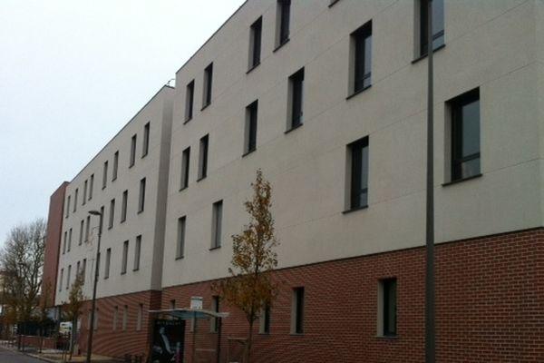 Un pavillon médecine flambant neuf au centre hospitalier de Dieppe