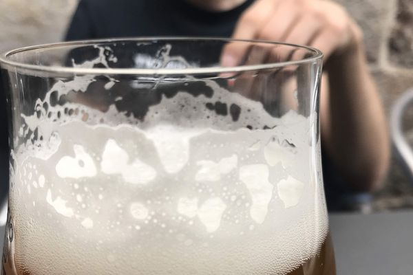 Le secret de la saveur de la bière viendrait de l'hybridation de ses levures.