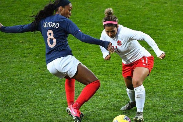 Le Tournoi de France propose différentes rencontres amicales au stade du Hainaut à Valenciennes et au stade de l'Epopée à Calais.