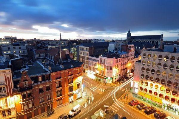 Lille, ville de province la plus chère de France pour les loyers.